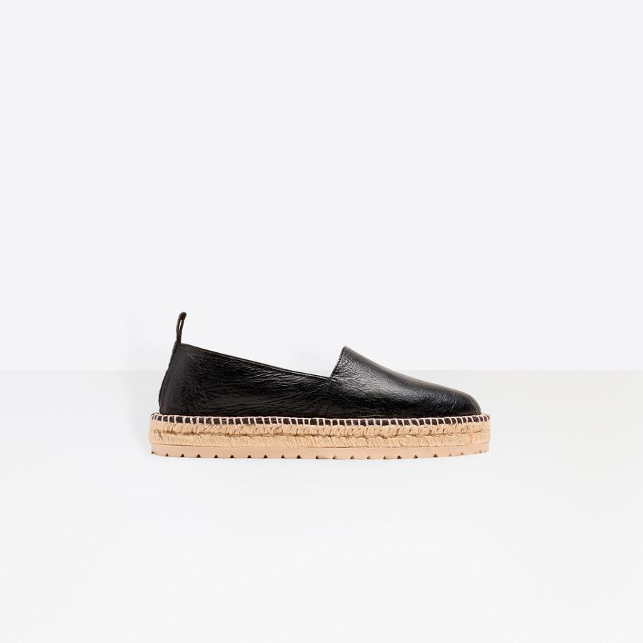 BALENCIAGA Rope Slippers Summer Shoes U f