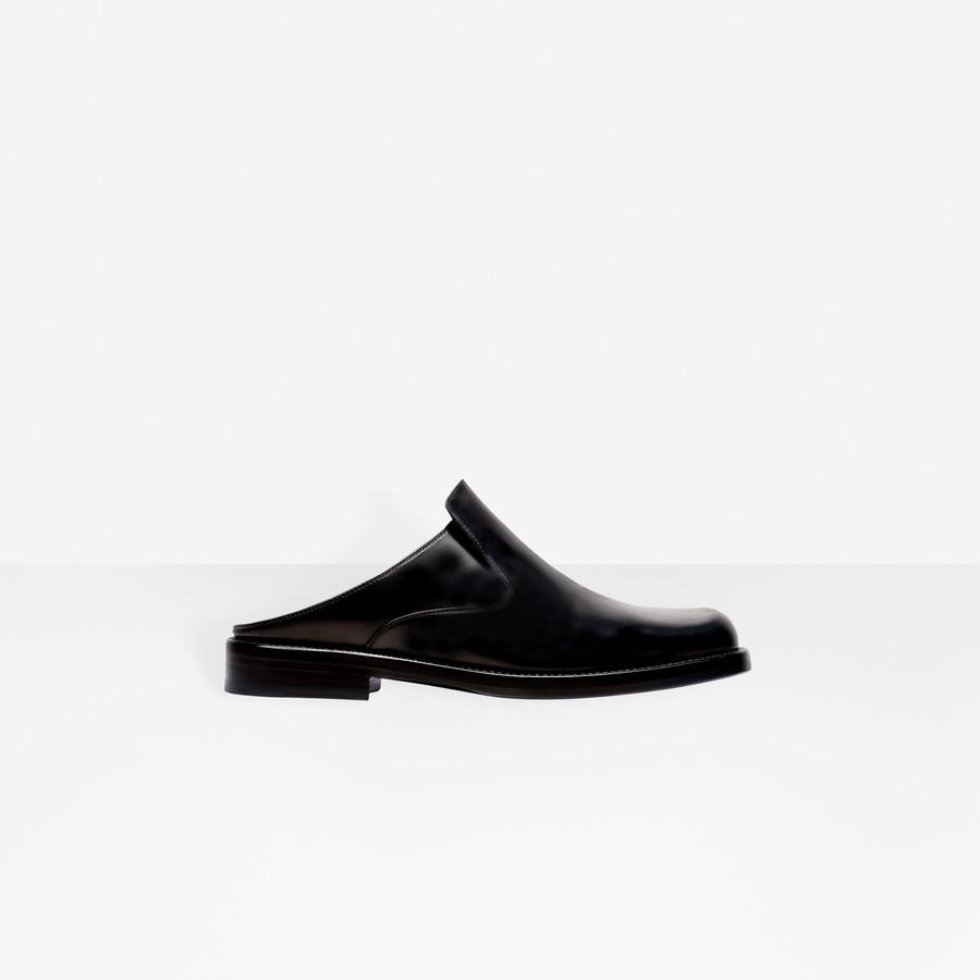 BALENCIAGA Standard Mules Other Shoes U f