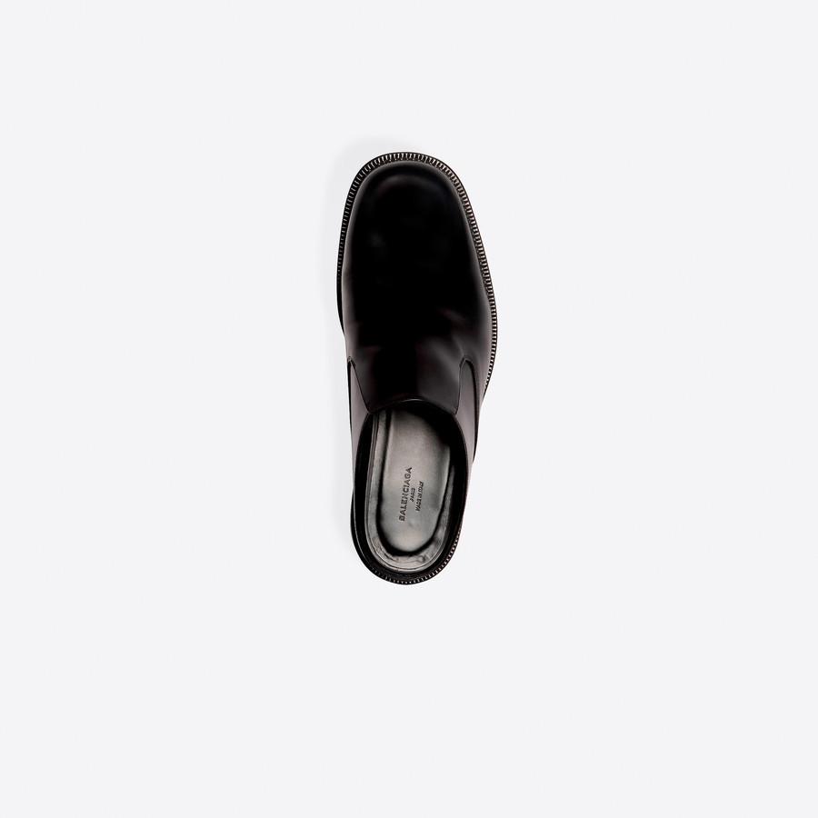 BALENCIAGA Standard Mules Other Shoes U e
