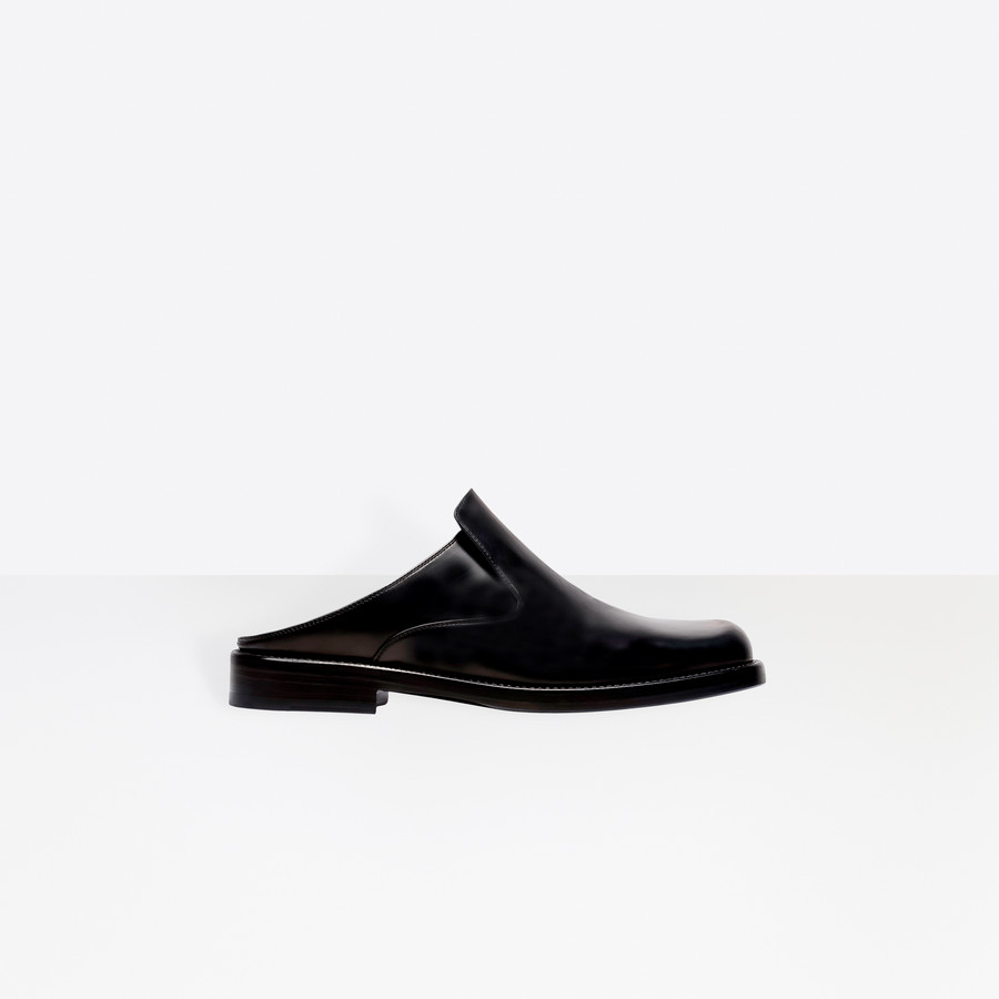 BALENCIAGA Standard Mules Other Shoes U f