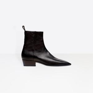 BALENCIAGA Other Shoes U Quadro Booties f