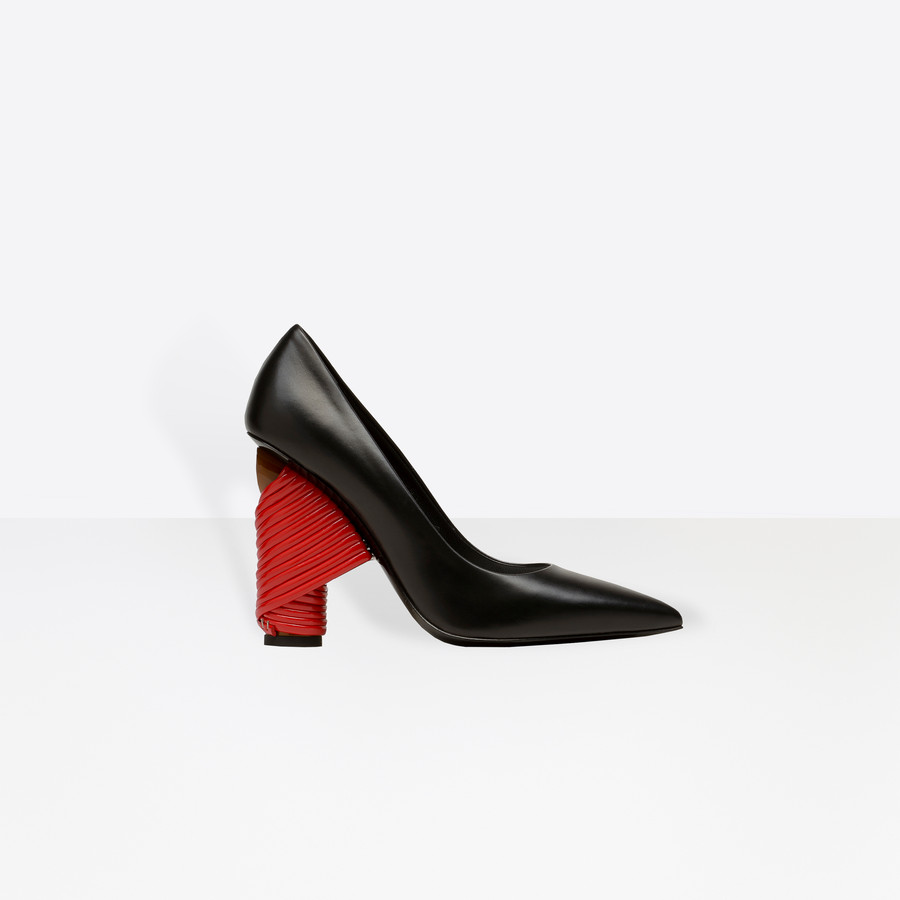 BALENCIAGA Bistrot Pumps Bistrot Shoes D f