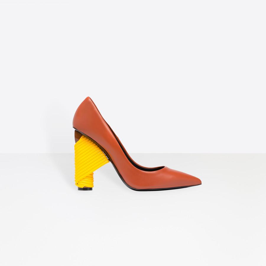 75d0d07a2fb4 ... BALENCIAGA Bistrot Pumps Bistrot Shoes D f ...