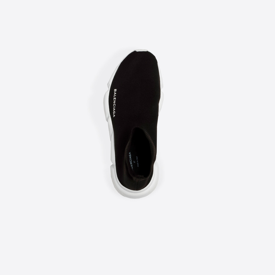 BALENCIAGA Speed Trainer Speed Shoes D a