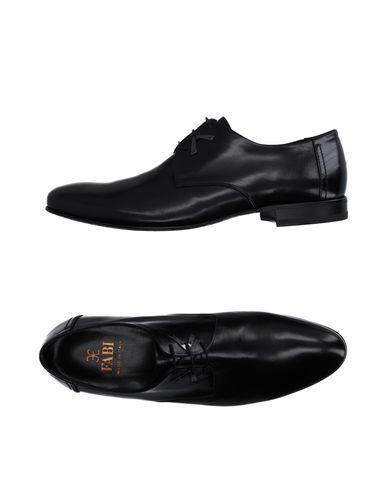 Обувь на шнурках FABI 11153320HE