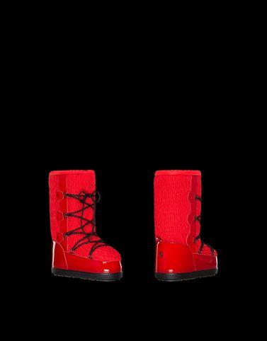 Moncler Boots D MIMI