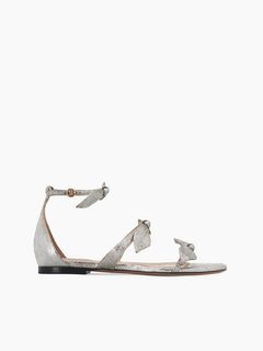 Mike flat sandal