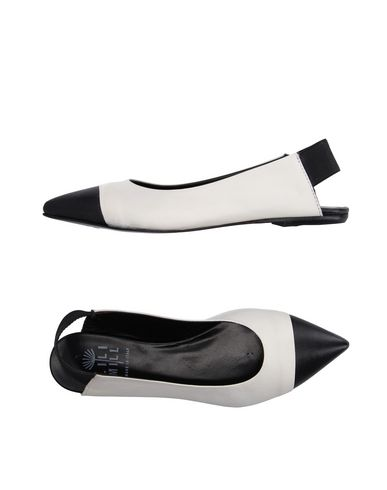 LILIMILL Femme Ballerines