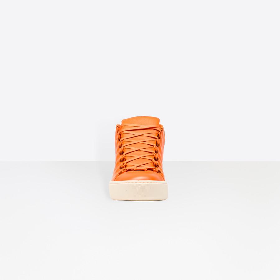 BALENCIAGA High Sneakers Arena Sneakers U i