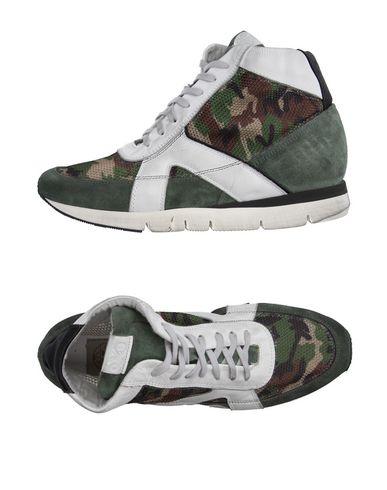 Высокие кеды и кроссовки O.X.S. 11156773DU