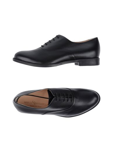 MARCO BARBABELLA Chaussures à lacets femme