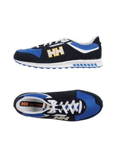 Низкие кеды и кроссовки HELLY HANSEN 11157560DP