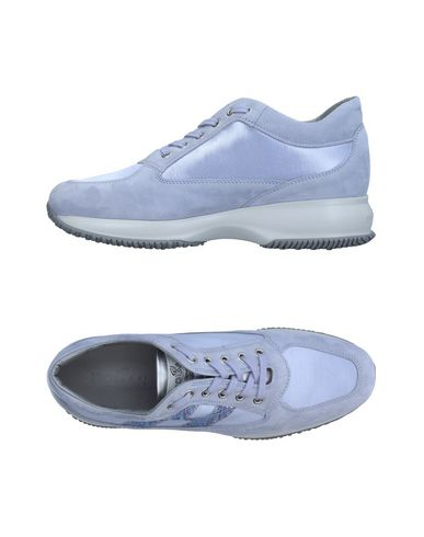 Sneackers Lilla donna HOGAN Sneakers&Tennis shoes basse donna