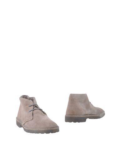Полусапоги и высокие ботинки LE CROWN 11158413XG
