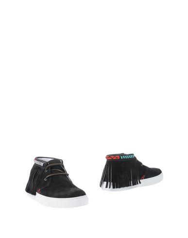 Полусапоги и высокие ботинки от LANEUS