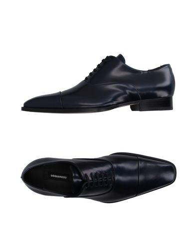 Обувь на шнурках DSQUARED2 11159533VU