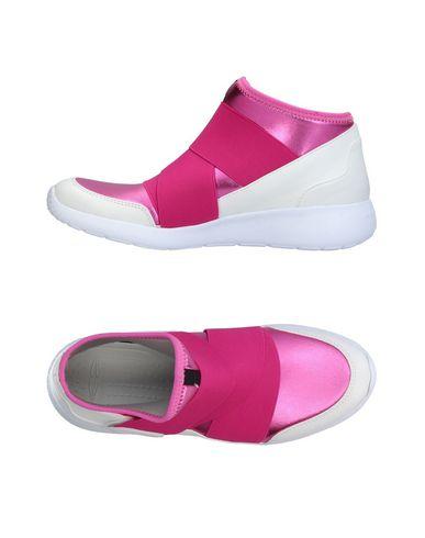 zapatillas FESSURA Sneakers abotinadas mujer