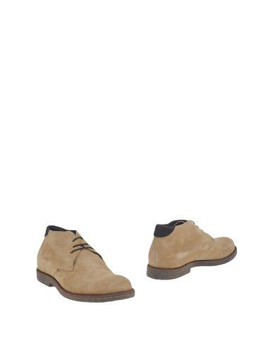 Полусапоги и высокие ботинки от ARCHIVIO NAPOLETANO