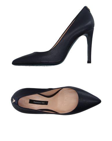 Туфли PATRIZIA PEPE 11161612VA