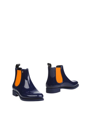 MÈNGHI Полусапоги и высокие ботинки  недорого