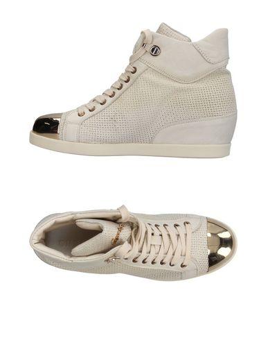 zapatillas CESARE P. Sneakers abotinadas mujer