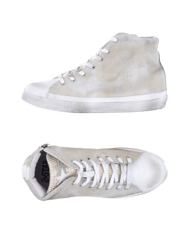 Высокие кеды и кроссовки от 2STAR