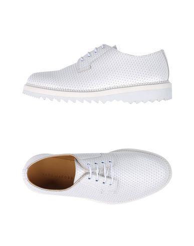 Обувь на шнурках MARC JACOBS 11162215KF
