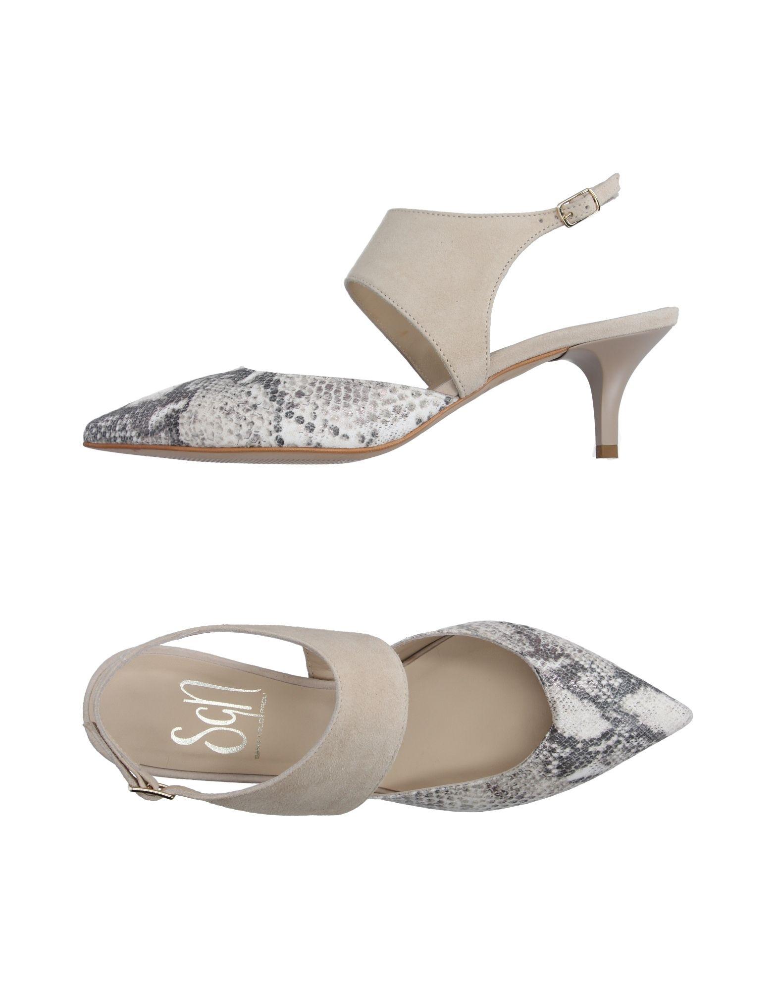 где купить SGN GIANCARLO PAOLI Туфли по лучшей цене