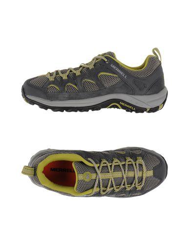 Низкие кеды и кроссовки MERRELL 11162830NE