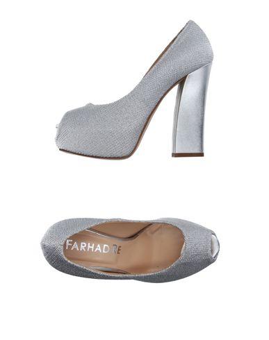 zapatillas FARHAD RE Zapatos de sal?n mujer