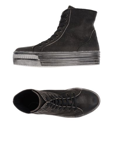 PENELOPE Высокие кеды и кроссовки  недорого