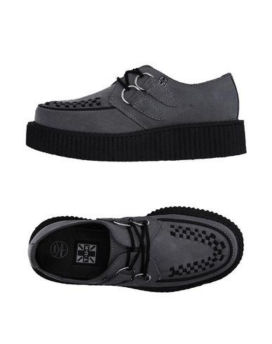 Обувь на шнурках T.U.K 11164053XL