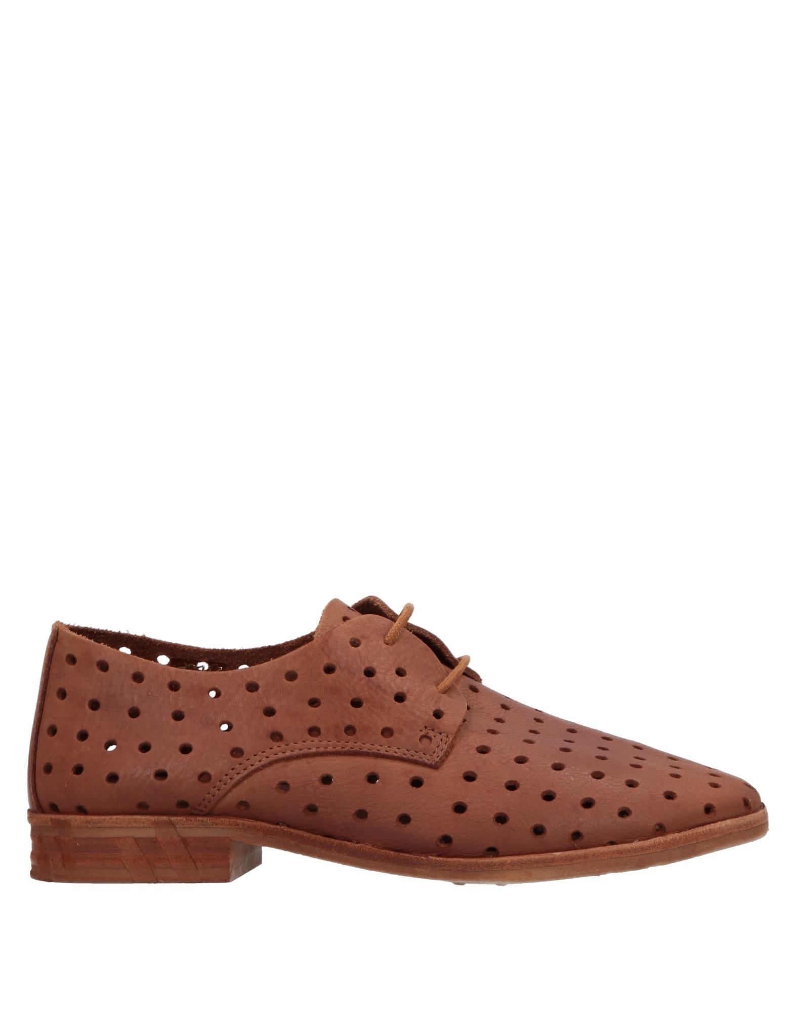 Фото - FELMINI Обувь на шнурках обувь на высокой платформе dkny
