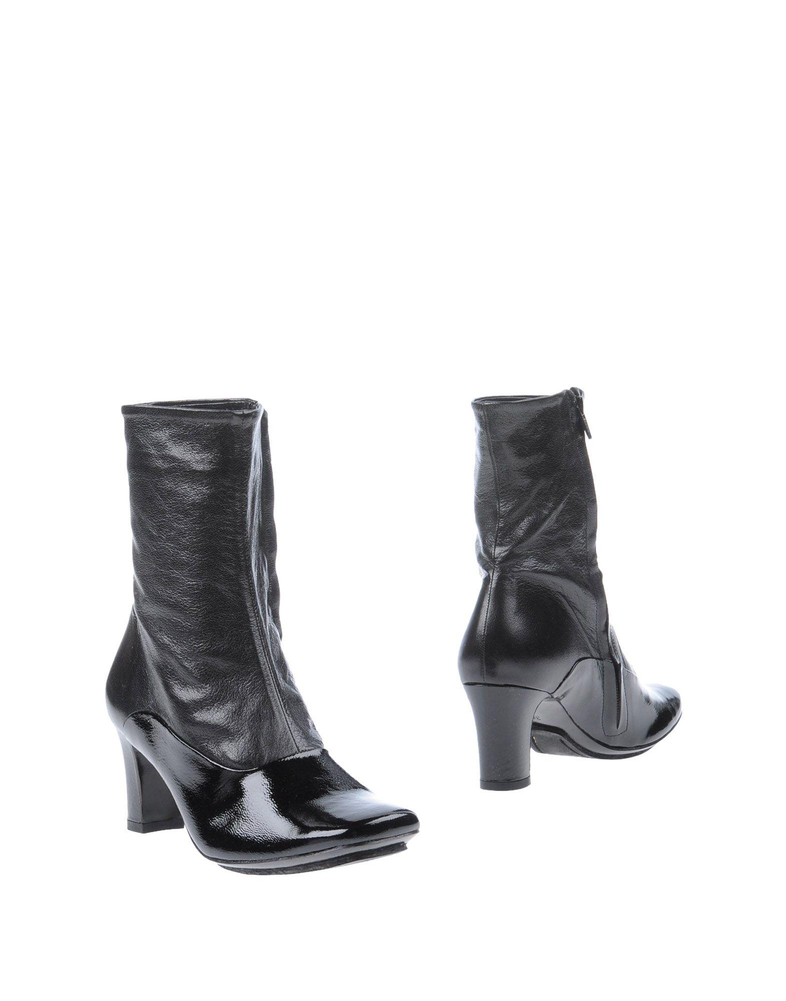 Фото TRANS-PARENTS Полусапоги и высокие ботинки. Купить с доставкой