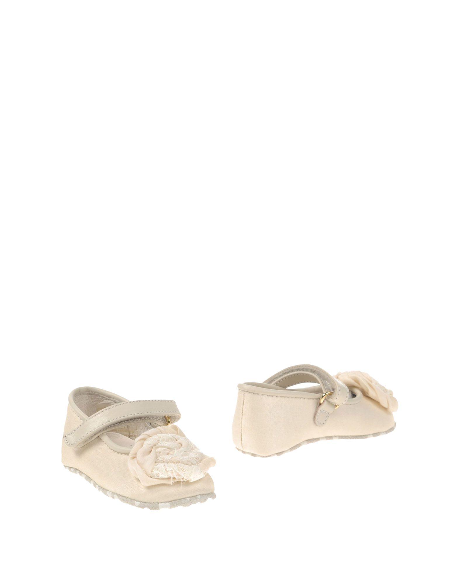 TWINSET Simona Barbieri Newborn shoes