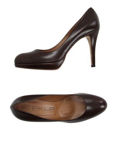 Туфли от AKUA