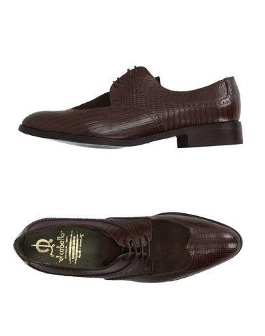 Обувь на шнурках EL CABALLO 11166164EJ