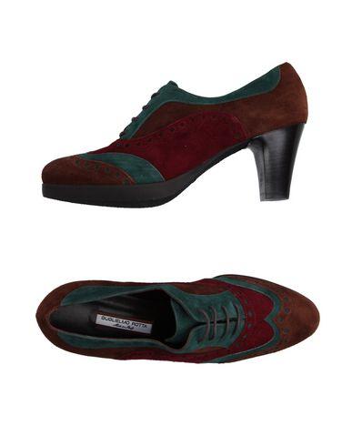 Обувь на шнурках GUGLIELMO ROTTA 11166169DR