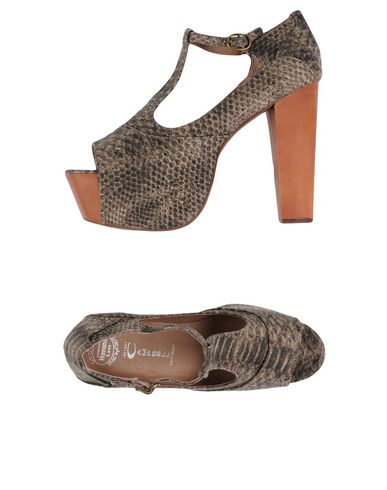 Туфли JEFFREY CAMPBELL 11166255PW