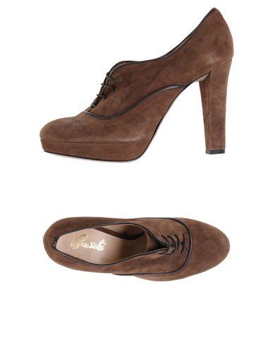 Обувь на шнурках BRUSCHI 11166606HU