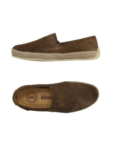 Низкие кеды и кроссовки CLARKS ORIGINALS 11167297VH