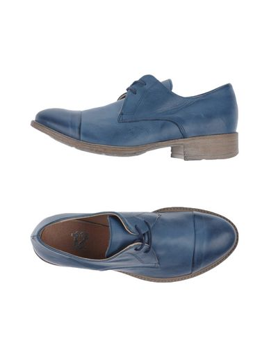Обувь на шнурках TSD12 TWELVE SHOES DIVISION 11167407LB