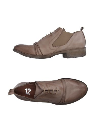 Обувь на шнурках TSD12 TWELVE SHOES DIVISION 11167596QI