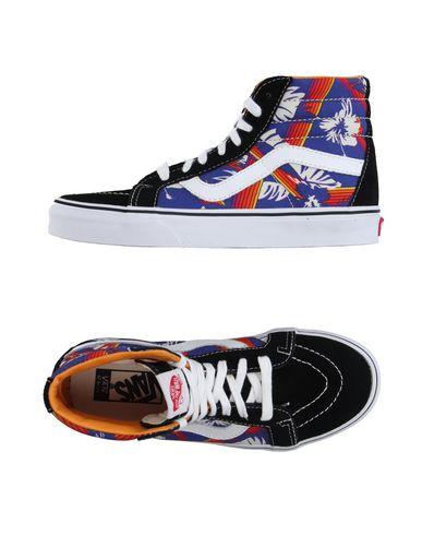 Высокие кеды и кроссовки VANS 11167815OQ