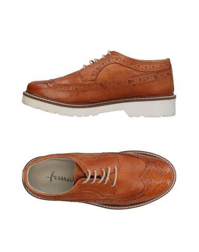 Обувь на шнурках от ...FEMALE