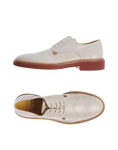Обувь на шнурках от PACIOTTI 308 MADISON NYC