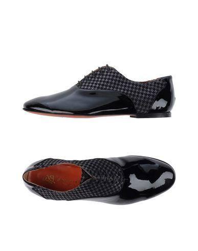 Обувь на шнурках SAINT-HONOR PARIS SOULIERS 11169081WC
