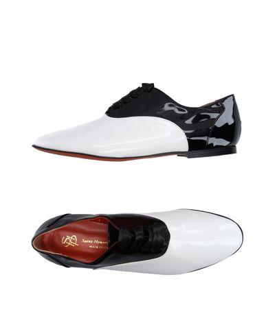 Обувь на шнурках SAINT-HONOR PARIS SOULIERS 11169175RM