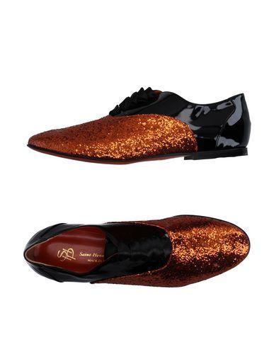 SAINT-HONORÉ PARIS SOULIERS Chaussures à lacets femme