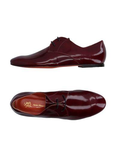 Обувь на шнурках SAINT-HONOR PARIS SOULIERS 11169573HB